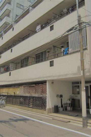 타바타 기숙사