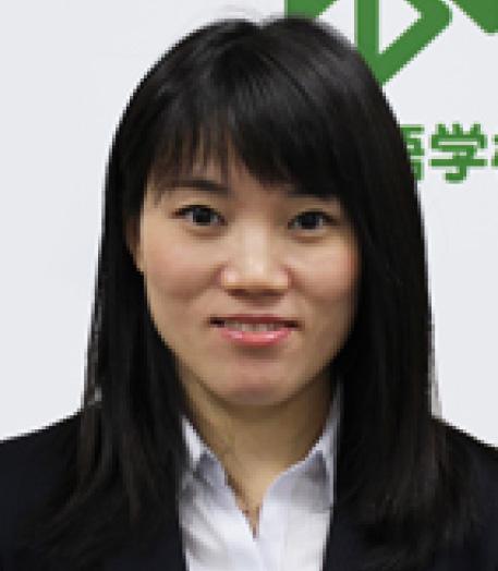 蒋 桂莉(중국)