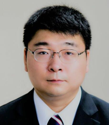 刘 航(중국)